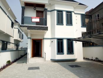 Tastefully Finished 5 Bedroom Detached Duplex, Ikate Elegushi, Lekki, Lagos, Detached Duplex for Rent