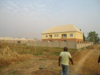 Residential Plot, Along Jeremiah Useni Road, By Other Side of The Hospital, Kutunku, Gwagwalada, Abuja, Residential Land for Sale