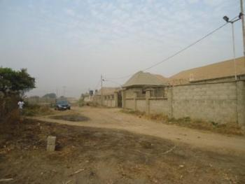 Residential Plot, District 2 Extension, By The Back of Zampol Plaza, Gwagwalada, Abuja, Residential Land for Sale