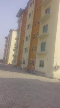 Tastefully Finished Luxury 2 Bedroom Flat with Excellent Facilities, Lekki Paradise Estate, Along Chevron Drive, Chevy View Estate, Lekki, Lagos, Flat for Sale