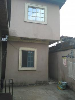 Room Self Contained, Close to Morroco, Abule Ijesha, Yaba, Lagos, Self Contained (single Rooms) for Rent