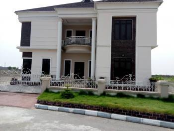 5 Bebroom Semi-detached Duplex, Vgc, Lekki, Lagos, Semi-detached Duplex for Rent