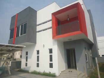 Tastefully Finished 5 Bedroom Detached Duplex, Lekki Conuty Homes, Ikota Villa Estate, Lekki, Lagos, Detached Duplex for Sale