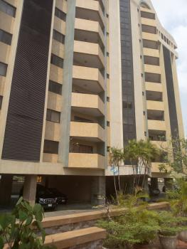 Waterfront 3 Bedroom Flat with S/pool, Off Ligali Ayorinde Street, Victoria Island Extension, Victoria Island (vi), Lagos, Flat for Rent