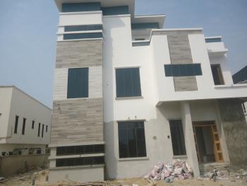 Brand New 5 Bedroom Detached Duplex with Excellent Facilities, Lekki County Homes, Ikota Villa Estate, Lekki, Lagos, Detached Duplex for Sale
