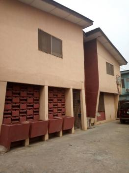 6 Units of Two and Three Bedrooms, Ago Palace, Isolo, Lagos, Block of Flats for Sale