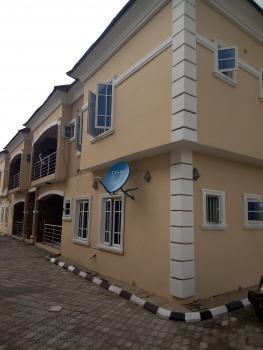 4 Units Blocks of Flat, Peninsula Garden Estate, Before Shoprite, Ajah, Lagos, Block of Flats for Rent