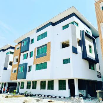 Luxury 4 Bedroom Maisonette, Richmond Gate Estate, Ikate Elegushi, Lekki, Lagos, Semi-detached Duplex for Sale