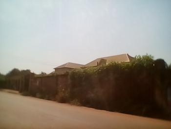 Four Plots of Land, Obukpa Road, After Nkpor Junction, Nsukka, Enugu, Commercial Land for Sale