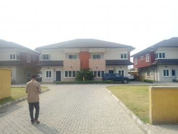 a Lovely 4 Bedroom Terraced Duplex, Ikate Elegushi, Lekki, Lagos, Terraced Duplex for Rent
