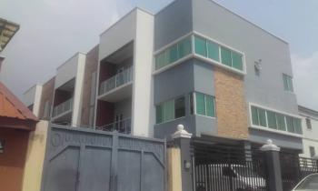 Newly Built Service 2 Bedrooms Flat,1 Rm Bq, Palace Road, Oniru, Victoria Island (vi), Lagos, Flat for Rent
