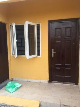 One Room Self Contained, Jakande, Lekki, Lagos, Self Contained (single Rooms) for Rent