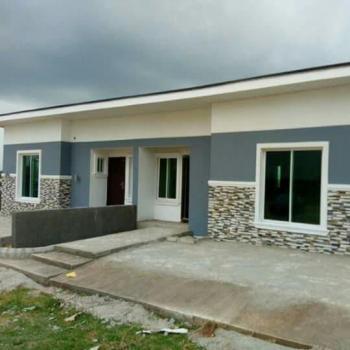 Luxury 2 Bedroom, New Makun City, Sagamu, Ogun, Semi-detached Bungalow for Sale