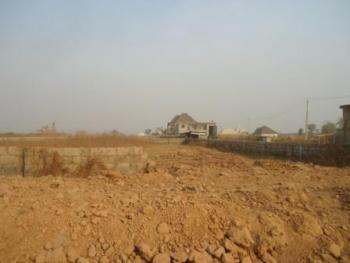 Multi Purpose Plot, Opposite Immigration Office, Along The Barack Road, Dukpa, Gwagwalada, Abuja, Mixed-use Land for Sale