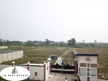 600sqm Residential Land, Imperial Garden, Abijo, Lekki, Lagos, Residential Land for Sale
