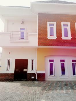 3 Bedroom Duplex, Ajah, Lagos, Detached Duplex for Sale