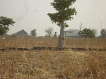 Commercial Plot, Dukpa Road, By The Back of Sos, Gwagwalada, Abuja, Commercial Land for Sale