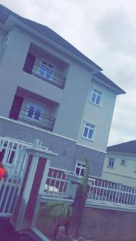 Lavishly Finished & Exceptionally  Built 3 Bedrooms Apartment, By Games Village, Near Area 1 Roundabout, Area 1, Garki, Abuja, Flat for Rent