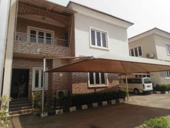 a Nicely Finished Duplex House Within a Serviced Estate, Close to Games Village Junction, Right on The Express, Kaura, Abuja, Semi-detached Duplex for Rent