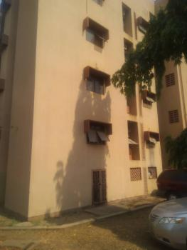 3 Bedroom with Bq, Intel Estate, Wuse 2, Abuja, Block of Flats for Sale