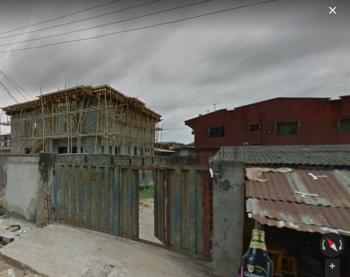 Old Demolishable Structure on 694.565sqm at Ijegun Egba Satellite Town, 6, Abiodun Orebiyi Street, Ijegun Egba, Satellite Town, Ojo, Lagos, House for Sale