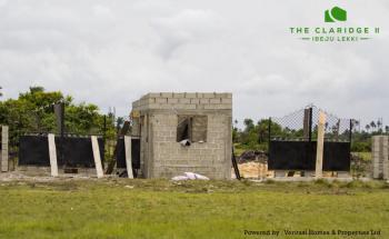 Plots of Land, Claridge Phase 2 Estate, Ogogoro, Ibeju Lekki, Lagos, Mixed-use Land for Sale