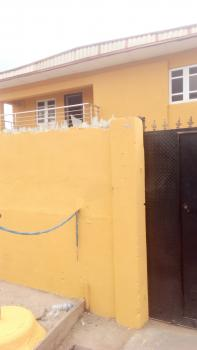 a Newly Renovated and Refurbished 3 Bedroom Flat, Off Ajaiye Road, Ogba, Ikeja, Lagos, Flat for Rent