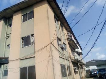 Block of 6 Flats, Off Muyiwa Opaleye, Aguda, Surulere, Lagos, Block of Flats for Sale