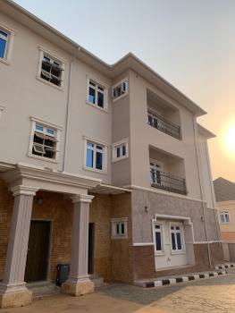 Comfortable and Strategically Located 3 Bedroom Apartment, Kings Park Estate, Games Village, Kaura, Abuja, Flat for Rent