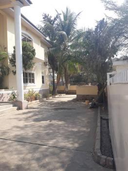 a Tastefully Finished Serviced 4 Bedroom Terrace Duplex, Jabi, Abuja, Terraced Duplex for Rent