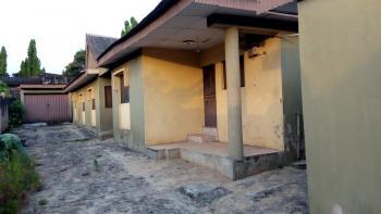 4 Bedroom Flat, 2 No of Mini Flats & 2 No of Shops, Itamaga, Off Ewu Elepe, Ijede Road, Ikorodu, Lagos, Detached Bungalow for Sale