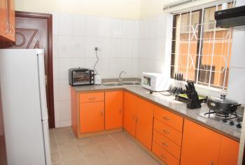 Furnished and Serviced 5 Bedroom Semi Detached Duppex, Omodara Street, Opebi, Ikeja, Lagos, Semi-detached Duplex for Rent