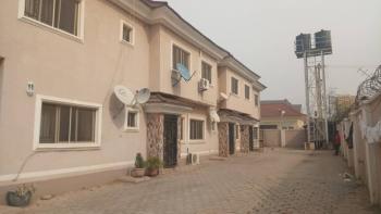 3 Bedroom Terraced Duplex, Town Planning Street, Setraco, Gwarinpa Estate, Gwarinpa, Abuja, Terraced Bungalow for Rent