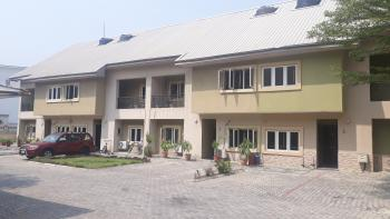 Serviced 3 Bedroom Terrace Duplex, Ikate Elegushi, Lekki, Lagos, Terraced Duplex for Rent