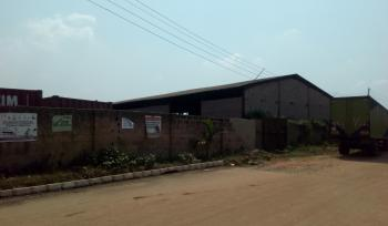 One Bay Warehouse Code Ttd, Off Idiroko Road, By Winners Chapel, Ado-odo/ota, Ogun, Warehouse for Sale