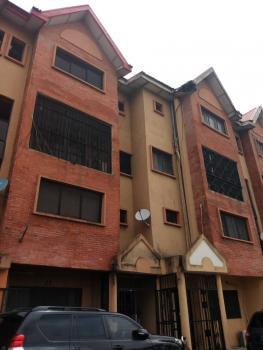 Property, Ebute Metta West, Yaba, Lagos, Terraced Duplex for Sale