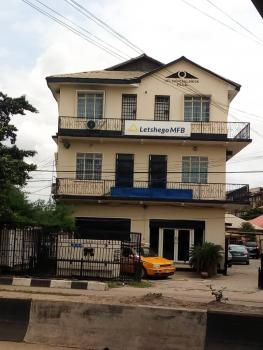 Commercial Property, Herbert Macaulay, Sabo, Yaba, Lagos, Office Space for Sale