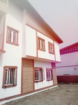 4 Bedrooms Duplex, Ajah, Lagos, Detached Duplex for Rent