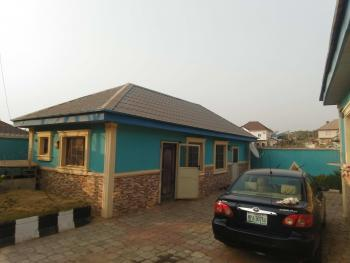 a Nicely Maintained Apartment Within a Lovely Estate Location, Peace Court Estate, Along The Express, Lokogoma District, Abuja, Mini Flat for Rent
