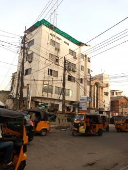 89.85sqm Office Space on 4th Floor, 30, King George V Road, Onikan, Lagos Island, Lagos, Office Space for Rent