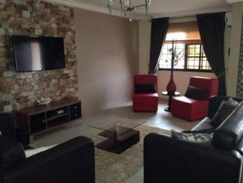 Luxury Tastefully Finished and Furnished 3 Bedroom Flat, Off Shomide Odunjirin Street, Omole Phase 2, Ikeja, Lagos, Flat Short Let