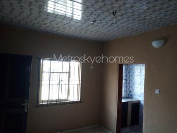 a Newly Built 1 Bedroom Apartment, Jibowu, Yaba, Lagos, Mini Flat for Rent