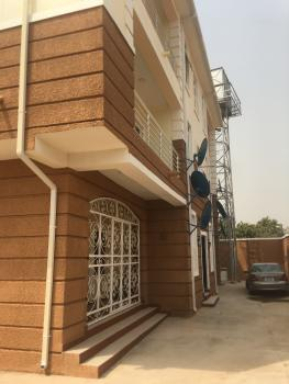 Newly Built 3 Unit 2 Bedrooms, 3 Units 1 Bedroom, Jahi, Jahi, Abuja, Flat for Sale