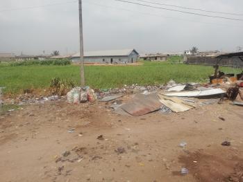 3 Plots, Ogunfowoke Street, Off Ikorodu Road, Mile 12, Kosofe, Lagos, Mixed-use Land for Sale