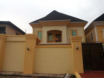 5 Bedroom Fully Detach Luxury Duplex with Bq, Off Babington, Omole Phase 1, Ikeja, Lagos, Detached Duplex for Sale