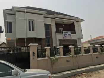 Lovely 5 Bedroom Duplex, Victory Estate, Thomas Estate, Ajah, Lagos, Detached Duplex for Sale