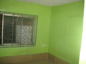 One 1 Room Self Contained with Nice Kitchen, Near Cele Bus Stop, Ijeshatedo, Surulere, Lagos, Self Contained (single Rooms) for Rent