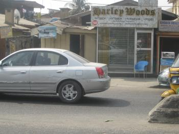 Bungalow on a Land, Ogunlana, Surulere, Lagos, Detached Bungalow for Sale