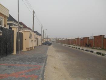 740 Plots of Land, Chevron Drive, Chevy View Estate, Lekki, Lagos, Land for Sale