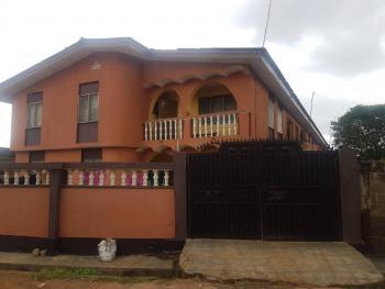 Block of Flats, Kadupe Emi Close, Temidire, Behind First Bank, Sango Ota, Ogun, Block of Flats for Sale